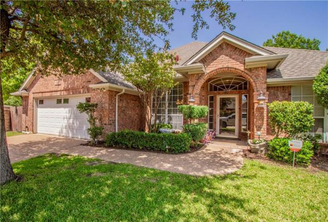 3101 Andrew Court, Bedford, TX 76021 (MLS #13903172) :: The Chad Smith Team
