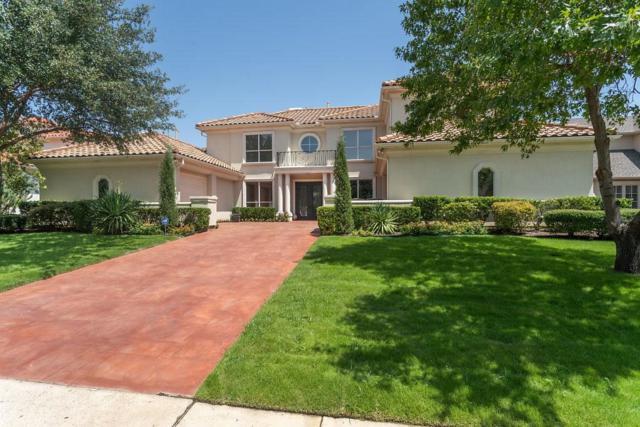 3216 Silver Creek Drive, Plano, TX 75093 (MLS #13903181) :: The Rhodes Team