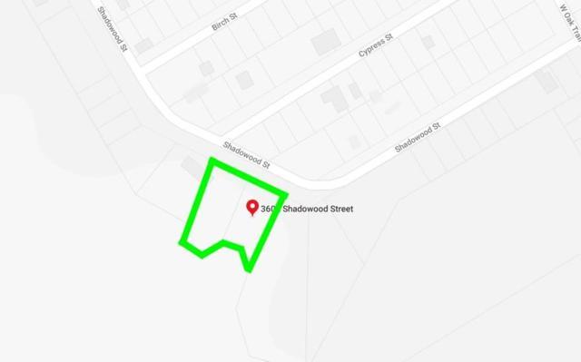 3602 W Shadowood Street, Granbury, TX 76048 (MLS #13903182) :: RE/MAX Town & Country