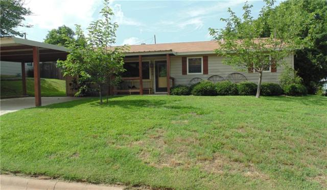 908 W 3rd Street, Coleman, TX 76834 (MLS #13903201) :: The Real Estate Station