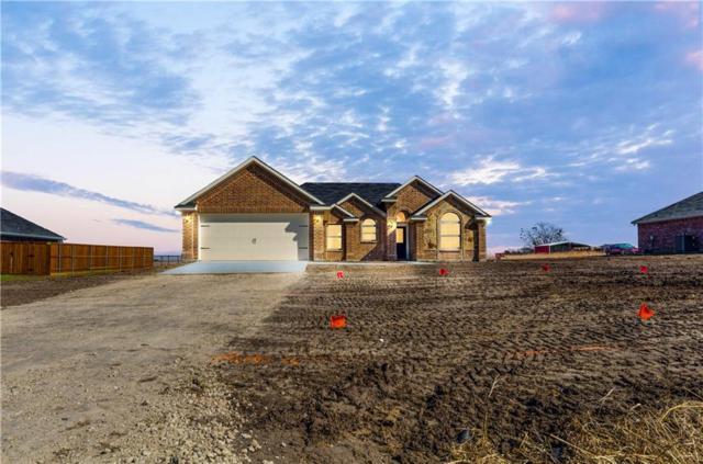 26012 Fm Road 429, Terrell, TX 75161 (MLS #13903228) :: Team Hodnett