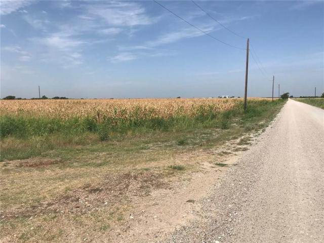 TBD Wyatt Road, Howe, TX 75459 (MLS #13903255) :: Team Hodnett