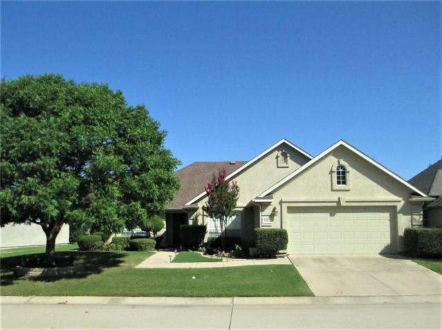 9312 Grandview Drive, Denton, TX 76207 (MLS #13903296) :: Team Hodnett