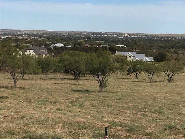 0 Angelina Dr/Rustic View Lane, Aledo, TX 76008 (MLS #13903309) :: Potts Realty Group