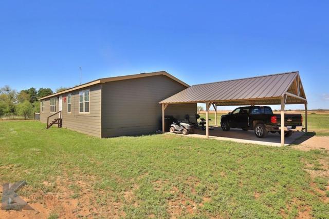 216 State Highway 70 S, Roby, TX 79543 (MLS #13903346) :: Team Hodnett