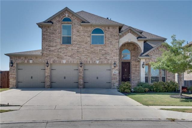 9612 Yerba Mansa Lane, Fort Worth, TX 76177 (MLS #13903351) :: The Real Estate Station
