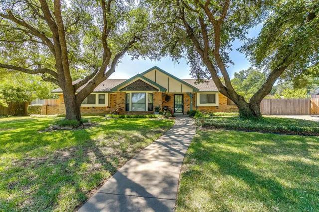 906 Willowcreek Court, Cleburne, TX 76033 (MLS #13903371) :: Team Hodnett