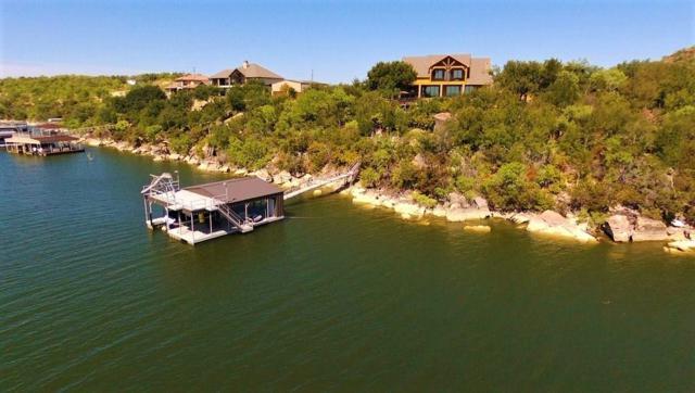 5413 Stillwater Lane, Possum Kingdom Lake, TX 76450 (MLS #13903376) :: Team Hodnett