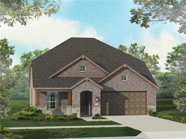 1811 Indigo Creek Lane, St Paul, TX 75098 (MLS #13903384) :: Team Hodnett