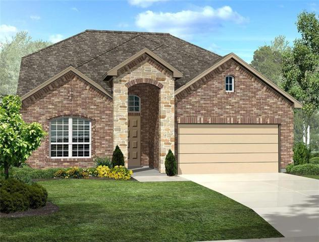 1909 Moonsail Drive, Denton, TX 76210 (MLS #13903397) :: Real Estate By Design
