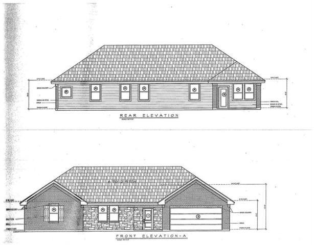 15000 Saddle Ridge Circle, Terrell, TX 75160 (MLS #13903407) :: Team Hodnett