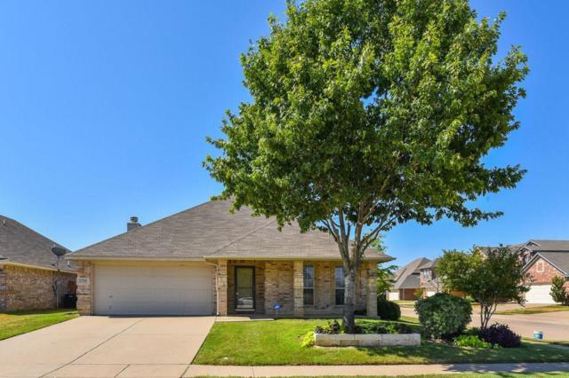 8200 Trinity Vista Trail, Fort Worth, TX 76053 (MLS #13903409) :: Team Hodnett