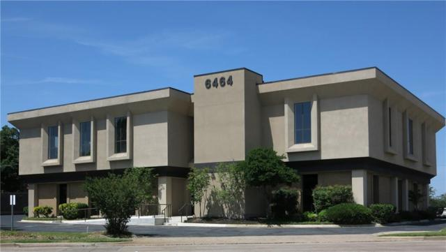 6464 Brentwood Stair Road N, Fort Worth, TX 76112 (MLS #13903435) :: Team Hodnett