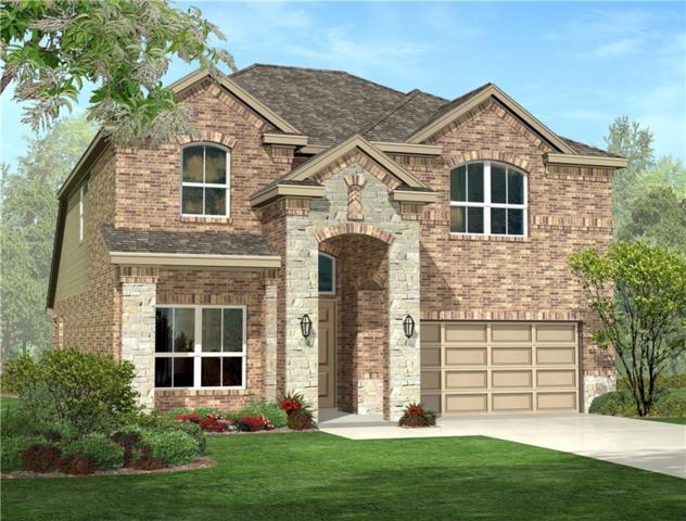 2200 Moonsail Lane, Denton, TX 76210 (MLS #13903455) :: Real Estate By Design