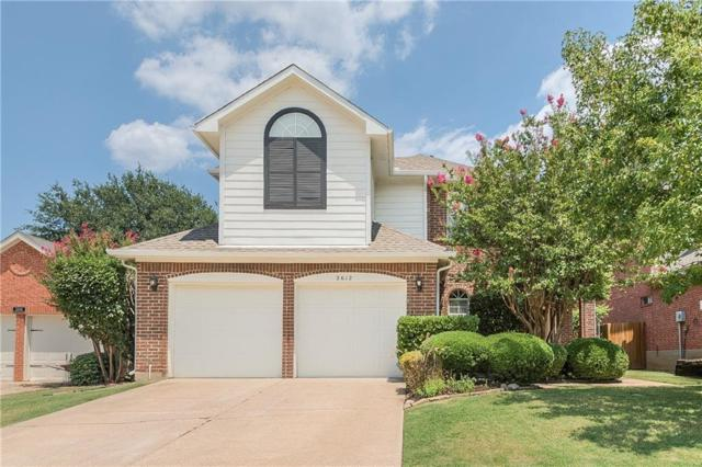 2612 Westerville Court, Flower Mound, TX 75028 (MLS #13903478) :: Team Hodnett