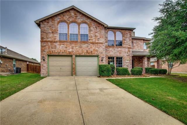 110 Aspenwood Trail, Forney, TX 75126 (MLS #13903482) :: RE/MAX Landmark