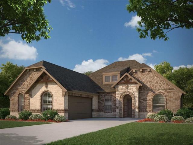948 Claystone Ridge Drive, Burleson, TX 76028 (MLS #13903513) :: Team Hodnett