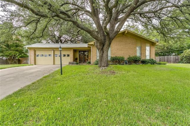 6505 Westrock Drive, Fort Worth, TX 76133 (MLS #13903529) :: Team Hodnett