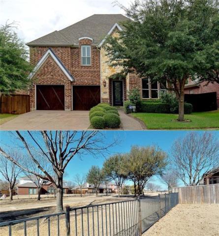 5967 Hidden Creek Lane, Frisco, TX 75034 (MLS #13903533) :: North Texas Team   RE/MAX Advantage
