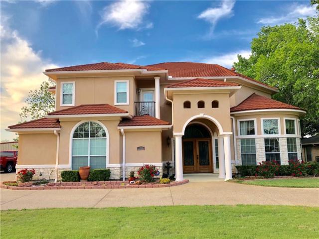 1014 Sandra Lane, Grand Prairie, TX 75052 (MLS #13903539) :: The Real Estate Station