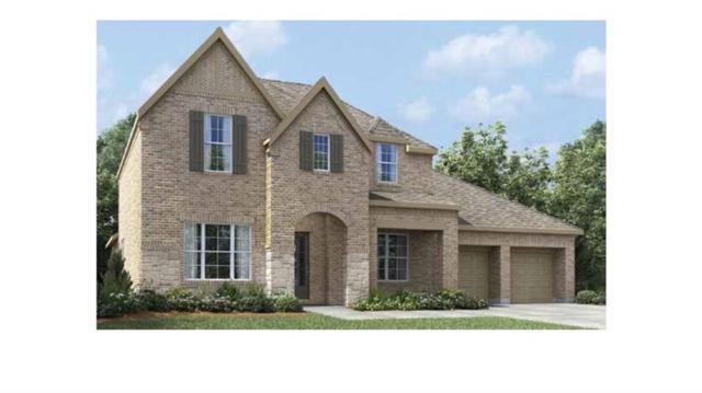11608 Little Elm Creek Road, Flower Mound, TX 76226 (MLS #13903580) :: The Real Estate Station