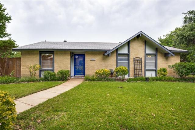 2024 Warberry Road, Carrollton, TX 75007 (MLS #13903583) :: Team Hodnett