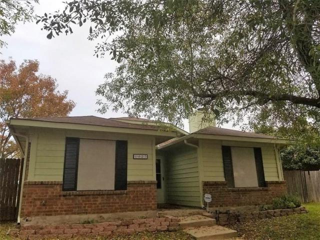1427 Smokehouse Street, Mesquite, TX 75149 (MLS #13903592) :: Magnolia Realty