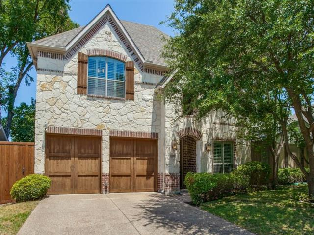 6243 Goliad Avenue, Dallas, TX 75214 (MLS #13903610) :: RE/MAX Landmark