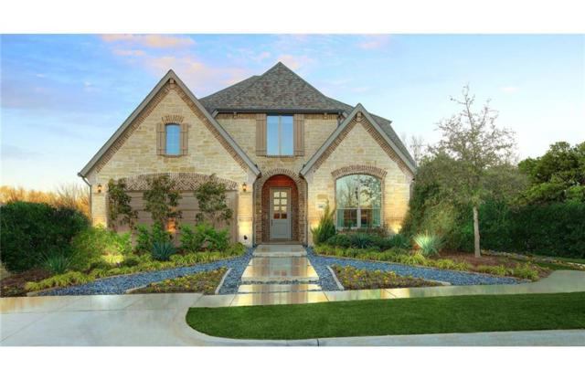 708 Dusty Trail, Little Elm, TX 76227 (MLS #13903626) :: The Real Estate Station