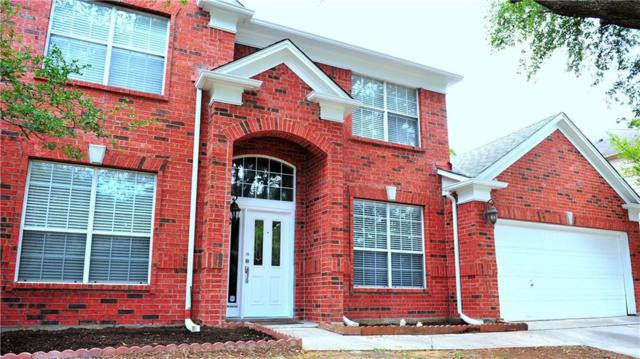5311 Shadow Glen Drive, Grapevine, TX 76051 (MLS #13903685) :: RE/MAX Town & Country