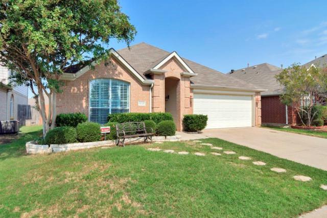 10125 Star Fish Street, Fort Worth, TX 76244 (MLS #13903686) :: Team Hodnett