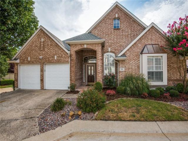 5001 Enclave Court, Mckinney, TX 75070 (MLS #13903688) :: Frankie Arthur Real Estate