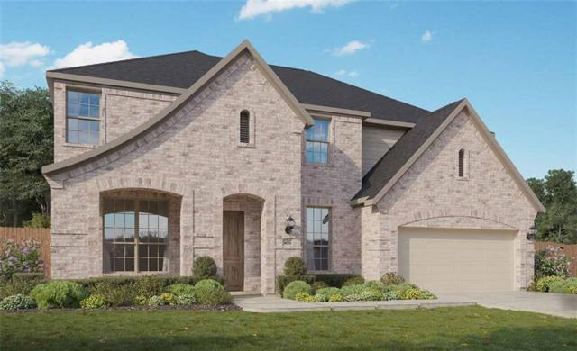 7600 Clear Rapids Drive, Mckinney, TX 75071 (MLS #13903700) :: The Real Estate Station