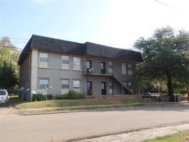 000 Main & Sage, Winnsboro, TX 75494 (MLS #13903712) :: Team Hodnett