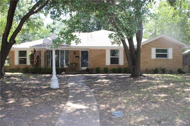 1706 Surrey Circle, Grand Prairie, TX 75050 (MLS #13903713) :: Magnolia Realty