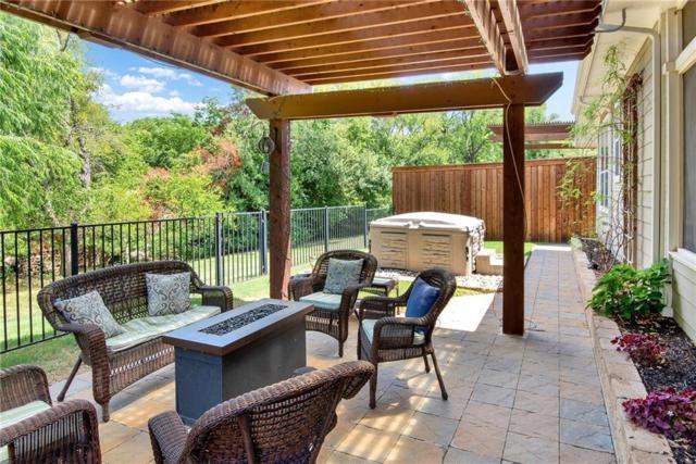 2135 Highland Drive, Wylie, TX 75098 (MLS #13903734) :: Team Hodnett