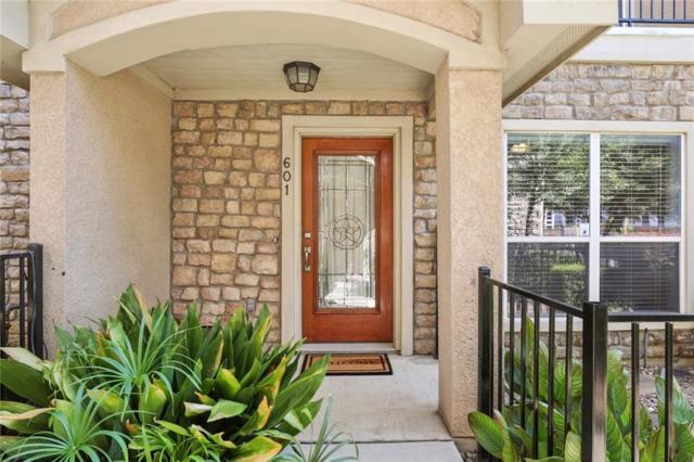 3131 Cedarplaza Lane #601, Dallas, TX 75235 (MLS #13903744) :: Team Hodnett