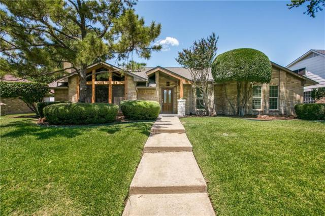 2433 Stone Creek Drive, Plano, TX 75075 (MLS #13903753) :: The Real Estate Station