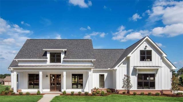 7368 Michael Road, Sanger, TX 76266 (MLS #13903757) :: Robbins Real Estate Group