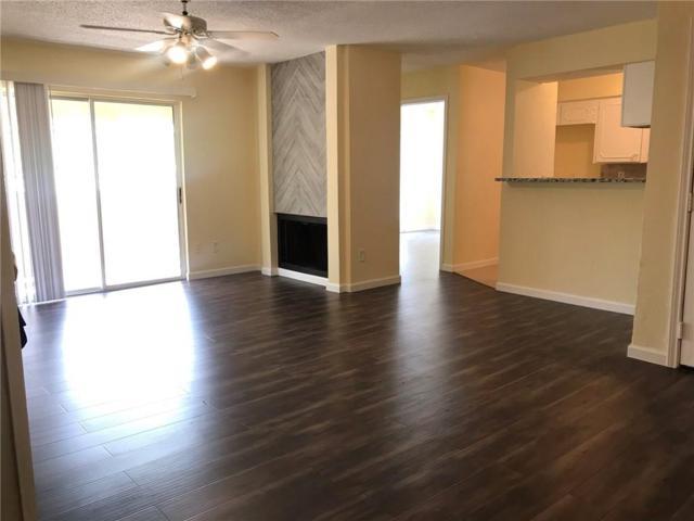 8110 Skillman Street P2078, Dallas, TX 75231 (MLS #13903783) :: Pinnacle Realty Team