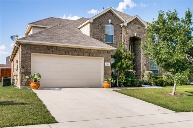 1620 Suncatcher Way, Fort Worth, TX 76052 (MLS #13903827) :: Team Hodnett