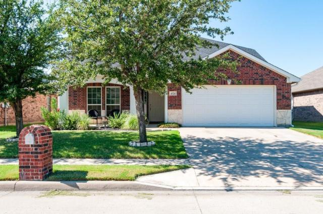 4524 Sleepy Meadows Drive, Fort Worth, TX 76244 (MLS #13903857) :: Team Hodnett