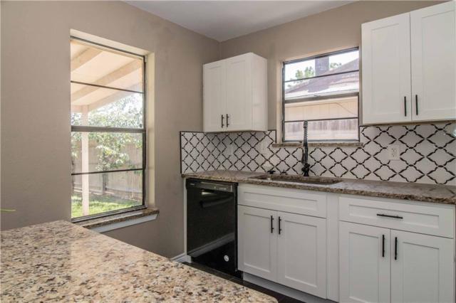 1701 Meridian Way, Garland, TX 75040 (MLS #13903870) :: Team Hodnett
