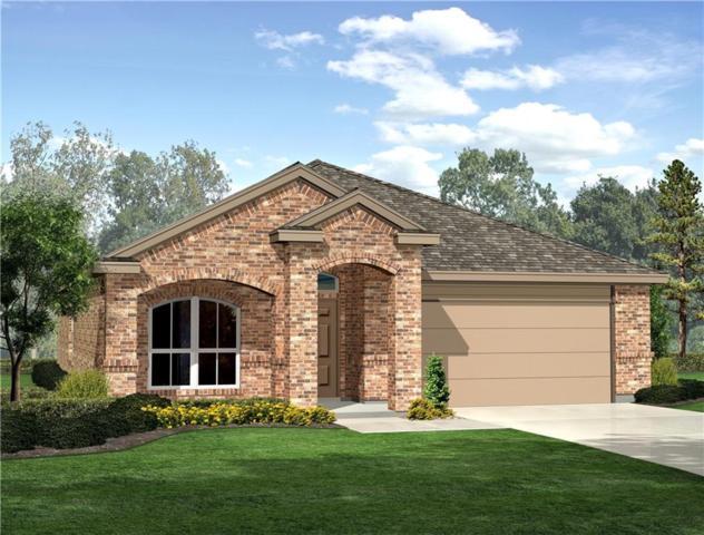 928 Cushing Drive, Fort Worth, TX 76177 (MLS #13903876) :: Team Hodnett