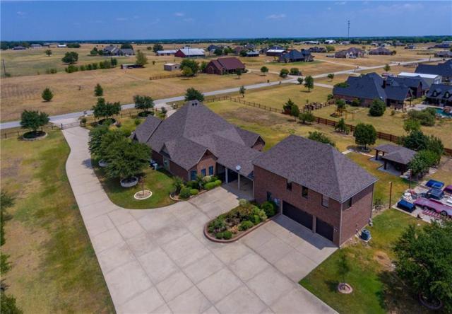 6150 Meadowlands Drive, Krum, TX 76249 (MLS #13903877) :: RE/MAX Pinnacle Group REALTORS