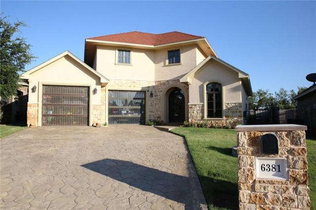 6381 Huntington Place, Abilene, TX 79606 (MLS #13903886) :: Robbins Real Estate Group