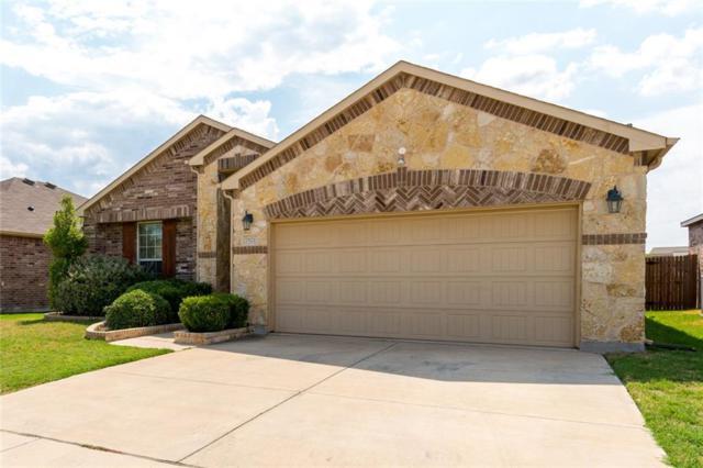 7521 Tudanca Trail, Fort Worth, TX 76131 (MLS #13903890) :: Team Hodnett