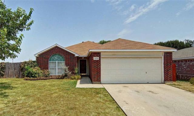 5836 Heatherglen Terrace, Fort Worth, TX 76179 (MLS #13903923) :: Team Hodnett