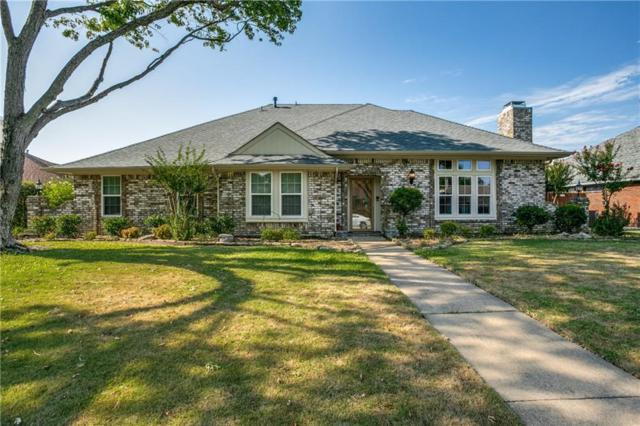 4116 Mesa Drive, Plano, TX 75074 (MLS #13903979) :: Robbins Real Estate Group