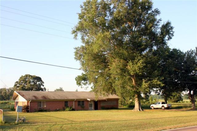1025 W Fm 515, Winnsboro, TX 75494 (MLS #13903994) :: Team Hodnett